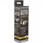 Work Sharp Replacement Belt Kit — Ken Onion Edition, Model# WSSAK081113