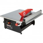 Ironton 7in. Wet Tile Saw