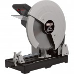 Ironton Dry Cut Metal Saw — 14in., 15 Amps, 1450 RPM
