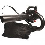 Troy-Bilt 2-Cycle Leaf Blower/Vac — 27cc, 450 CFM, Model# TB2BVEC