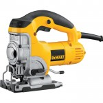 DEWALT Heavy-Duty VS Top-Handle Jig Saw, Model# DW331K