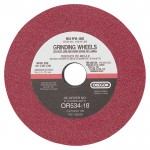Oregon Chain Sharpener Replacement Grinding Wheel — 1/8in. Thickness, For 1/4in.-Pitch, .325in.-Pitch (33, 34, 35 Series Chains Only), Mini 3/8in.-Pitch (90, 91 Series Chains Only)