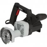 Ironton Toe-Kick Saw — 6.8 Amp, 3 3/8in. Blade