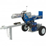 Powerhorse Horizontal/Vertical Log Splitter — 22 Tons, 212cc Powerhorse Engine