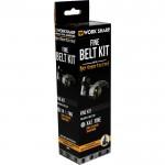 Work Sharp Ken Onion Fine X4 Belt Kit — 5-Pc., Model# WSSAKO81120