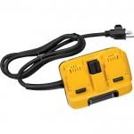 DEWALT 120 Volt Corded Power Supply — For 120 Volt MAX FLEXVOLT Tools, Model# DCA120