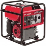 Honda EB3000C CYCLOCONVERTER Portable Generator — 3000 Surge Watts, 2600 Rated Watts, CARB-Compliant, Model# EB3000CK2A