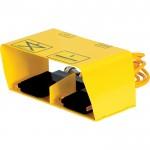 Vestil Foot Control Unit for Vestil Hydraulic Lift Tables — Model# FC-2