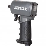 Aircat Compact Air Impact Wrench — 1/2in. Drive, 6 CFM, 500 Ft.-Lbs. Torque, Model# 1055-TH