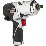 Ironton Air Impact Wrench — 1/2in. Drive, 5 CFM, 420 Ft.-Lbs. Torque