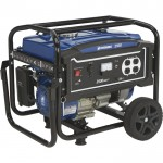 Powerhorse Portable Generator — 2500 Surge Watts, 2000 Rated Watts, EPA Compliant