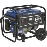 Powerhorse Portable Generator — 2500 Surge Watts, 2000 Rated Watts, EPA Compliant