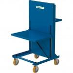 ErgoCart Self-Leveling Cart — 800-Lb. Capacity, Model# EC2030-800