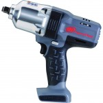Ingersoll Rand IQV20 Series Cordless Impact Wrench — Tool Only, 20 Volt, 1/2in. Drive, Model# W7150