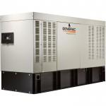Generac Protector Series Diesel Home Standby Generator — 30 kW, 120/240 Volts, 3-Phase, Model# RD03024JDAE