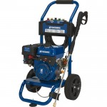 Powerhorse Gas Cold Water Pressure Washer — 3100 PSI, 2.5 GPM, EPA and CARB Compliant