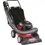 Troy-Bilt Chipper-Shredder-Vacuum — 159cc Engine, 2-Bushel Capacity, Model# 24A-06MP766