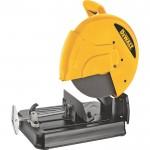 DEWALT 14in. Abrasive Chop Saw — 15 Amp, 4 HP, 3800 RPM, Model# D28710