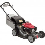 Honda Self-Propelled Push Lawn Mower — 190cc Honda Engine, 21in. Nexite Deck, Model# HRX217K5VKA