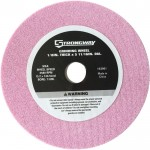 Strongway Grinding Wheel — 1/8in. Thick x 5 11/16in. Dia.