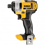 DEWALT Max Lithium-Ion Impact Driver — Tool Only, 20 Volt, 1/4in. Hex, Model# DCF885B