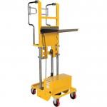 Vestil Electric Order Picker — 440-Lb. Capacity, 47 1/2in.L x 24 3/4in.W x 41in.H, Model# EOP-440