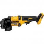 DEWALT FLEXVOLT 60 Volt Grinder — Tool Only, 4 1/2in.–6in., Model# DCG414B