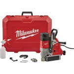 Milwaukee Permanent Magnetic Drill — 1 5/8in., Model# 4274-21