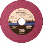 Oregon Chain Sharpener Replacement Grinding Wheel — 5/16in. Thickness, For 3/4in.-Pitch Chains, Model# OR534-516A