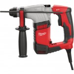 Milwaukee Rotary Hammer — 5.5 Amp, 5/8in., Model# 5263-21