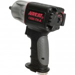 Aircat Air Impact Wrench — 3/8in. Drive, 600 Ft.-Lbs. Torque, Composite Housing, 6 CFM, Model# 1300-TH-A