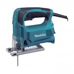 Makita Jig Saw — 120 Volt, 3.9 Amp, 3100 SPM, Model# 4329K