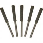 Ironton Replacement Chain Sharpener Stones — 7/32in. Stone, 5-Pk.