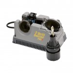 Drill Doctor Drill Bit Sharpener for Split-Point Bits — 3/32in. Dia. to 3/4in. Dia. Bits, Model# DD750X