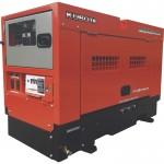Kubota LowboyPro GL14000 Diesel Generator — 14 kW, Model# W0314-00000