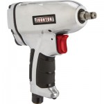 Ironton Air Impact Wrench — 3/8in. Drive, 3.4 CFM, 100 Ft.-Lbs. Torque