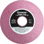 Strongway Grinding Wheel — 1/8in. Thick x 4 1/4in. Dia.