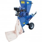Powerhorse Chipper/Shredder — 420cc Powerhorse OHV Engine, 4in. Capacity