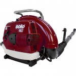 Solo Backpack Air Blower — 66.5cc, 824 CFM, Model# 467