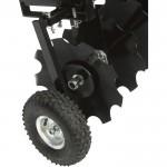 Field Tuff Wheel Kit for 51in.W ATV Disk Harrow — 10in. Dia., Model# ATV-51SGDH-WK