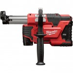 Milwaukee M12 Hammervac Universal Dust Extractor Kit — 12 Volt, Model# 2306-22