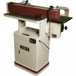 JET Oscillating Belt Edge Sander — 6in. x 89in., Model# OES-80CS