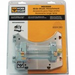 Work Sharp Wide Blade Attachment for Item# 3353000 — Model# WSSA0002020