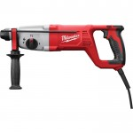 Milwaukee SDS+ D-Handle Rotary Hammer — 8 Amp, 1in., Model# 5262-21
