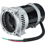 NorthStar Generator Head — 4500 Surge Watts, 4000 Rated Watts, 9 HP Required, J609B Engine Adaption