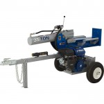 Powerhorse Horizontal/Vertical Log Splitter — 35 Tons, 420cc Powerhorse Engine