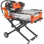 Husqvarna TS 90 Tile Saw — 115 Volt, 1.5 HP, 2500 RPM, Model# TS 90 115V