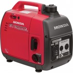 Honda EU2000i Companion Portable Inverter Generator — 2000 Surge Watts, 1600 Rated Watts, CARB-Compliant, Model# EU2000IT1A3