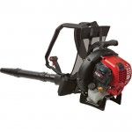 Troy-Bilt 4-Cycle Backpack Leaf Blower — 32cc, 500 CFM, Model# TB4BP EC