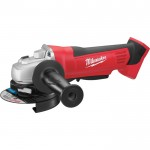 Milwaukee M18 Cordless Cutoff/Grinder — Tool Only, 18 Volt, 4.5in., Model# 2680-20